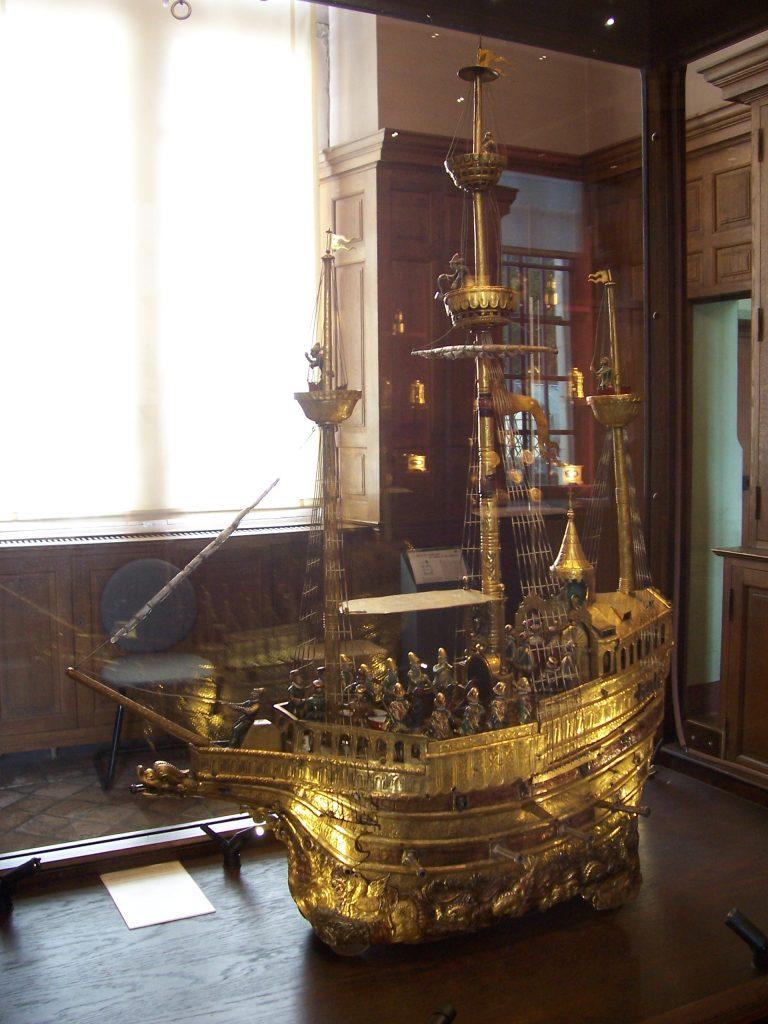 Photo du Château d'Écouen - Écouen 1