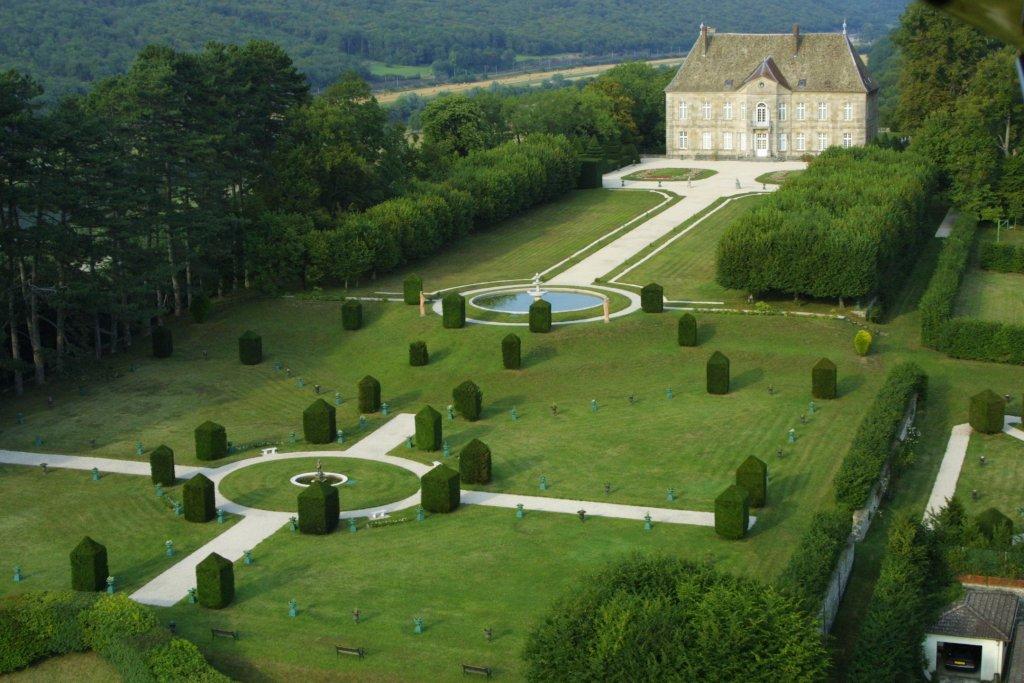Photo du Château de Vaire - Vaire