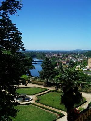 Photo du Château de Fumel - Fumel 3