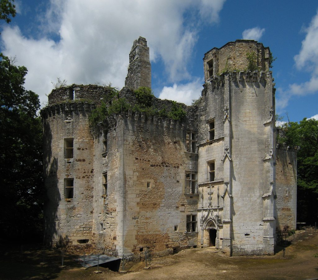 Photo du Château de l'Herm - Rouffignac-Saint-Cernin-de-Reilhac