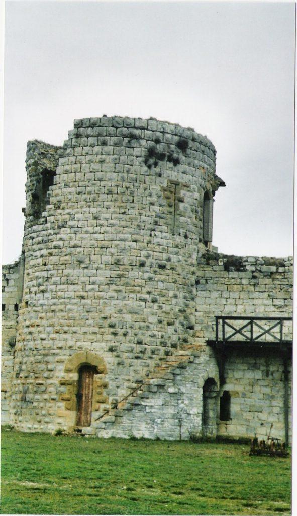 Photo du Château de Puivert - Puivert 2