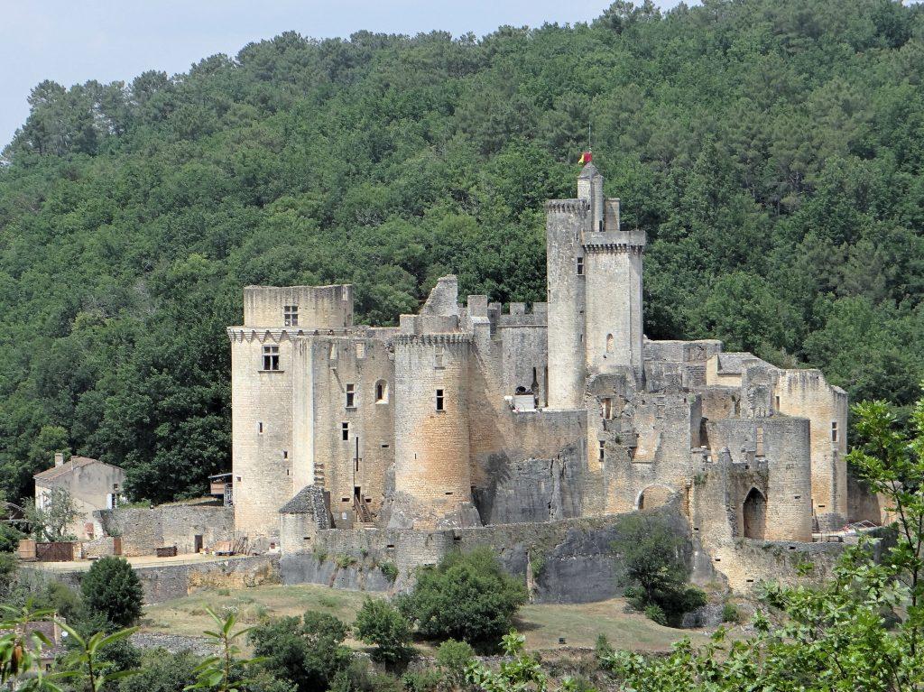 Photo du Château de Bonaguil - Saint-Front-sur-Lémance