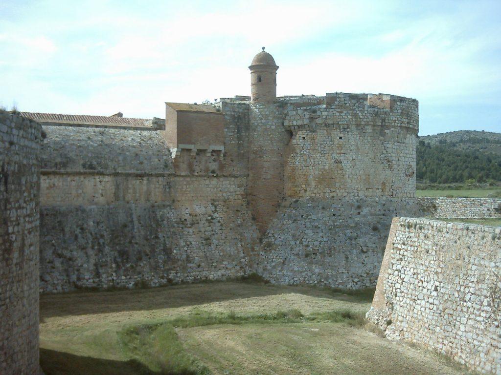 Photo du Forteresse de Salses - Salses-le-Château 3