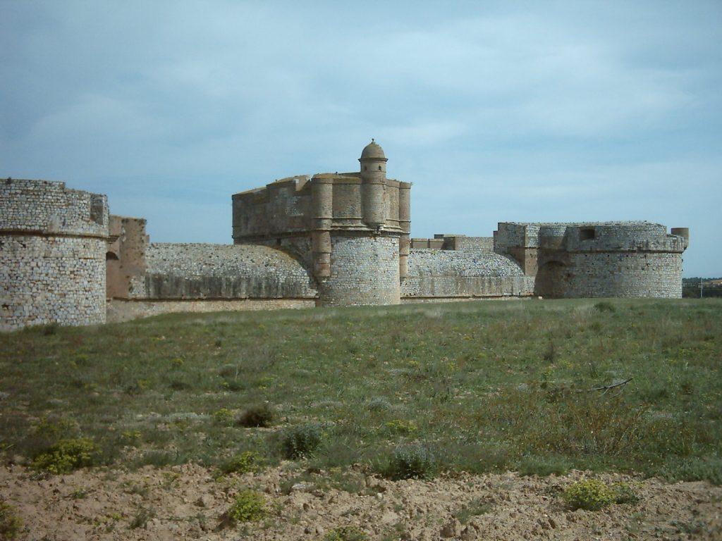 Photo du Forteresse de Salses - Salses-le-Château 1