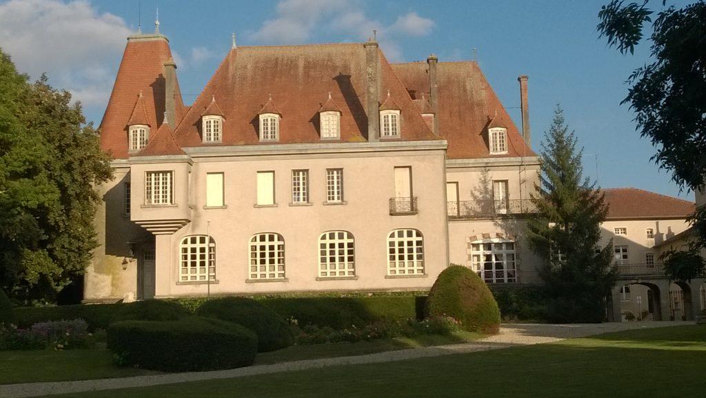 Photo du Château de Thorey-Lyautey - Thorey-Lyautey