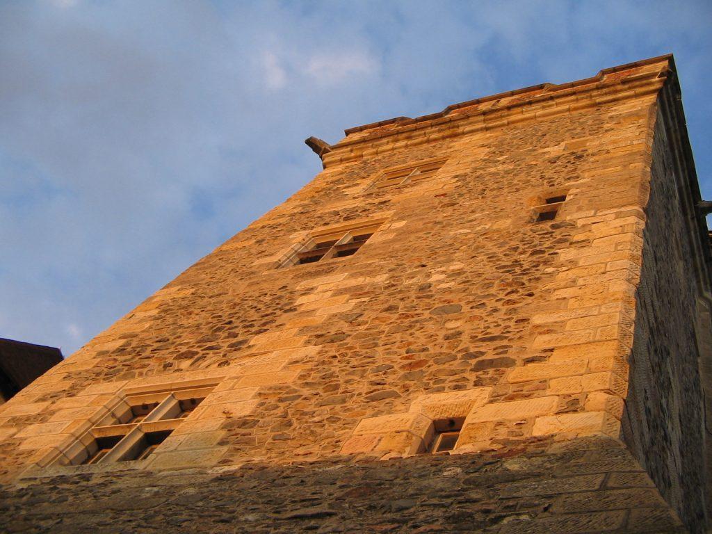 Photo du Château des ducs de Bourbon à Montluçon - Montluçon 1