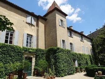 Photo du Château de Saint-Jean-du-Gard - Saint-Jean-du-Gard