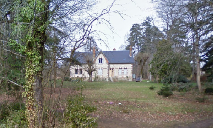 Photo du Manoir de Saint-Hubert - Chavenon